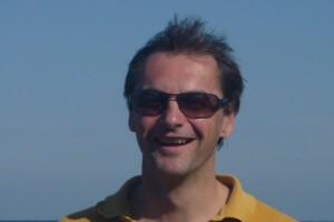 Adrian Hallchurch
