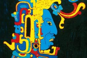 Michael Rumery art