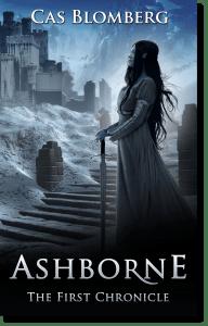 Ashborne by Cas Blomberg
