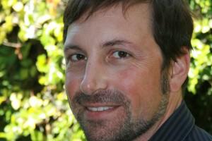 Chris Iovenko Author