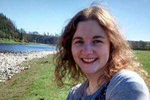 Joanne Marjoribanks Author