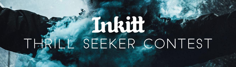 Inkitt thrill seeker competition