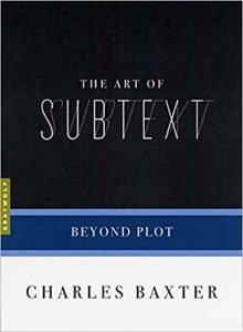 The Art of Subtext Book Cover